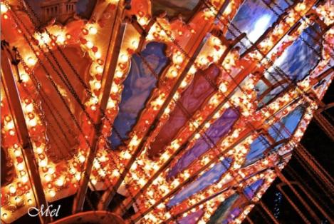 2010 Christmas lighting in London
