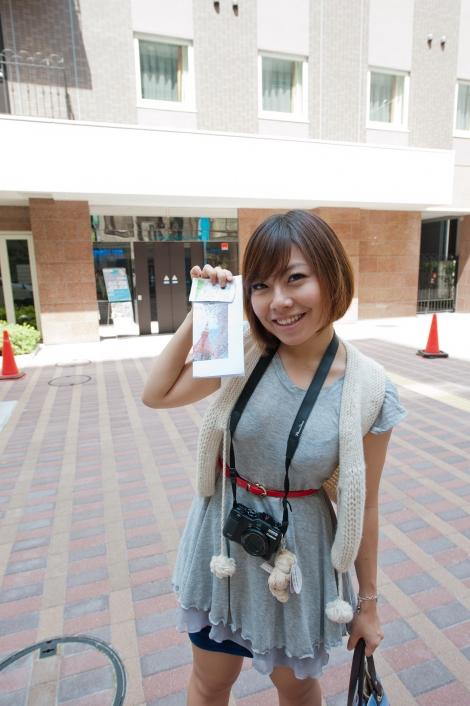 日本东京自助旅行行程表