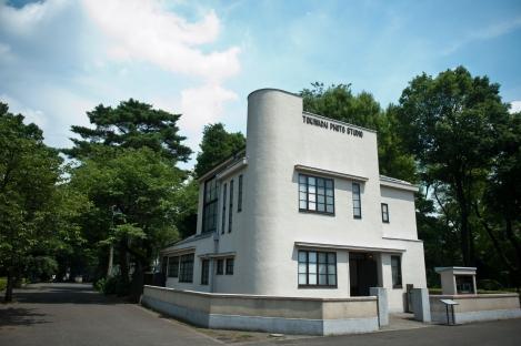 日本东京-邮局?