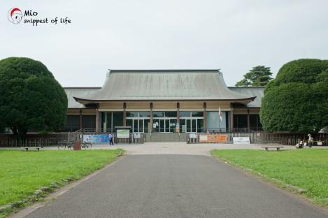 江戸東京たてもの園,Edo-Tokyo Open Air Architectural Museum