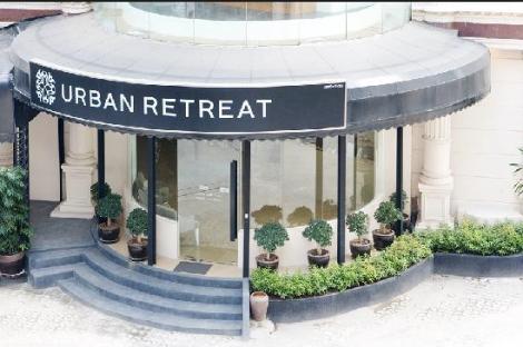Thailand massage - Urban retreat