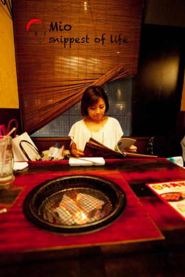 日本东京美食-仔细阅读菜单,有杀错,没放过!