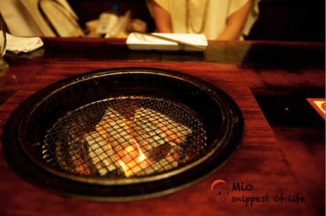 牛角烤肉-火炭上场!