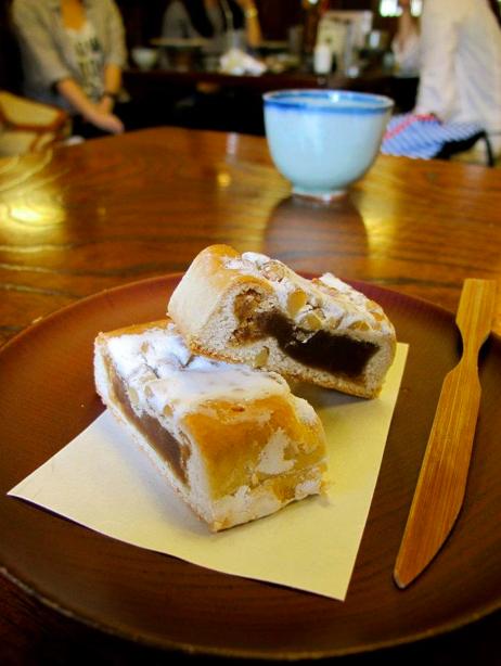 高桥屋-核桃甜点