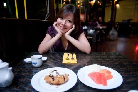 Pangkor Laut Resort - Uncle Lim's Kitchen