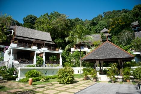 Pangkor Laut Resort - Garden Villa