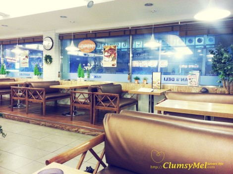 Han's Deli - 韓國的連鎖快餐店